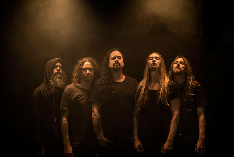EVERGREY – THES